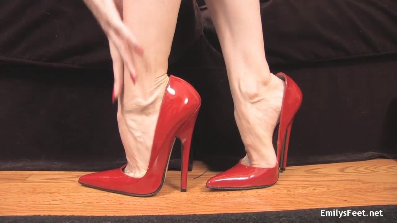Pin On Hot Women High Heels Pumps