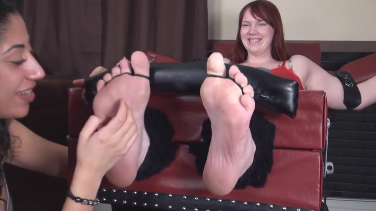 Big Feet Tickled Stocks