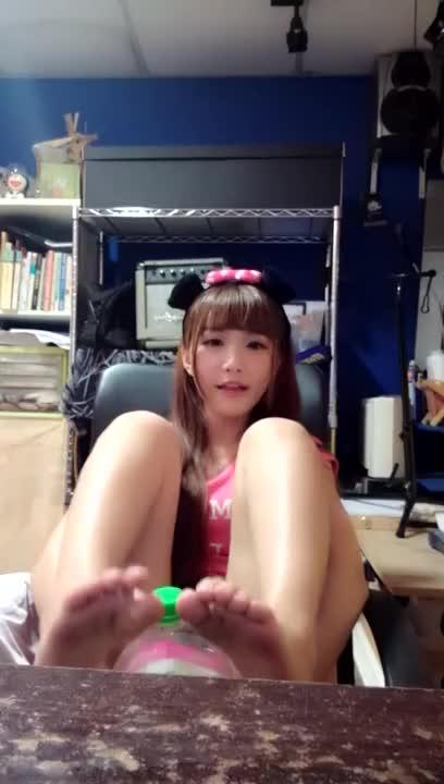 Sexy Teen Webcam Solo