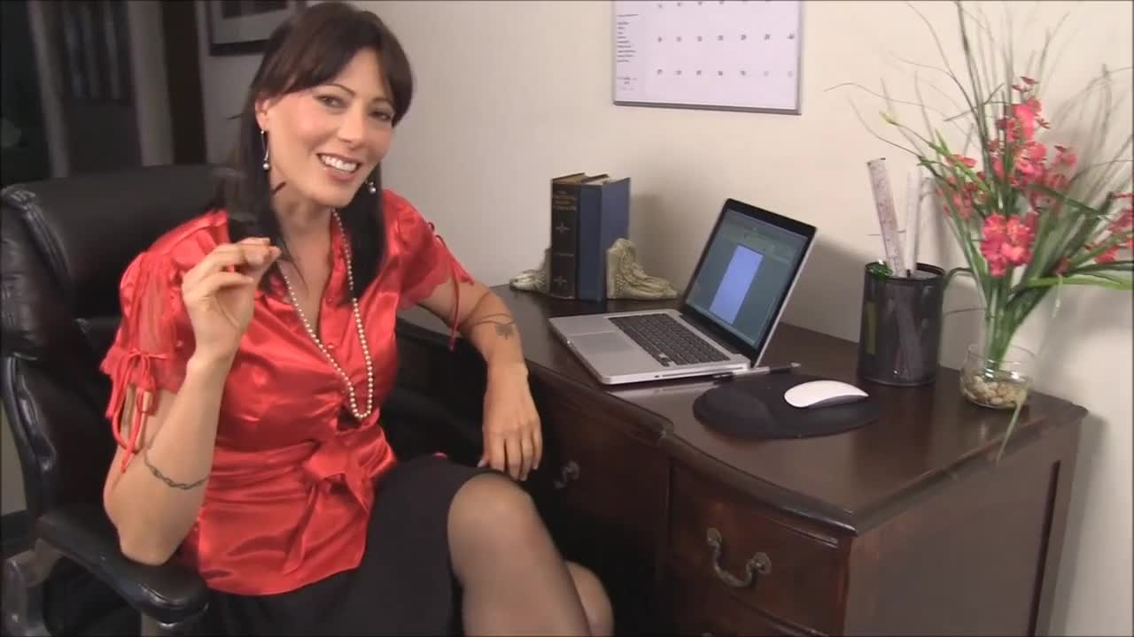 State affairs Milf pantyhose nylons and heels