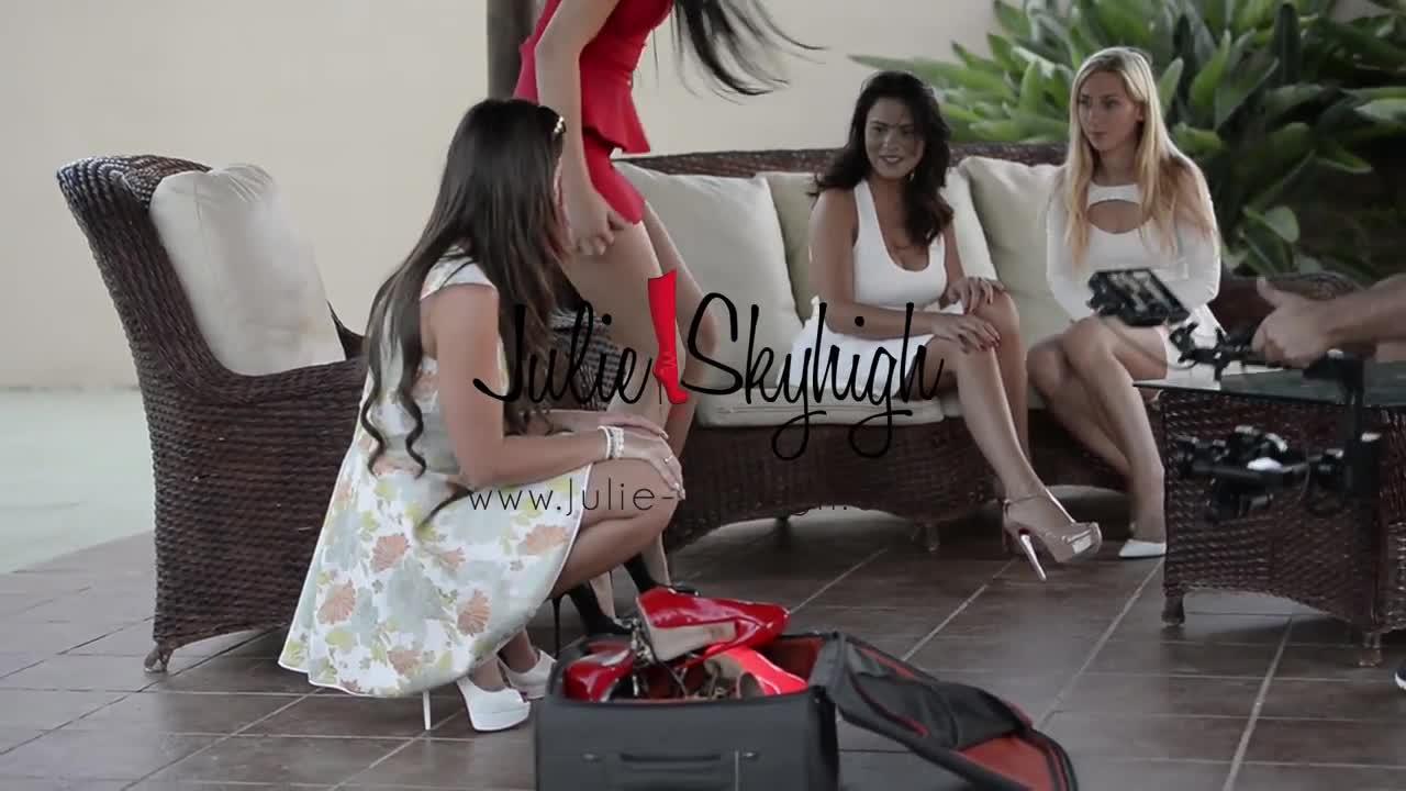 Asian Shoe Dangling  Wwwfreee-Pornocom-3549