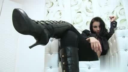 mistress german
