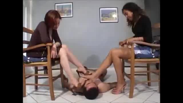 Two Guys Getting Handjobs