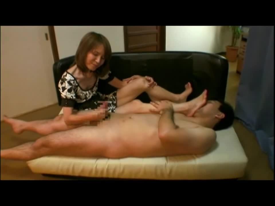 Asian Lesbians Licking Ass