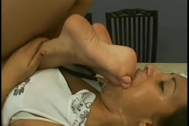 Girls Fetish Brazil Feet