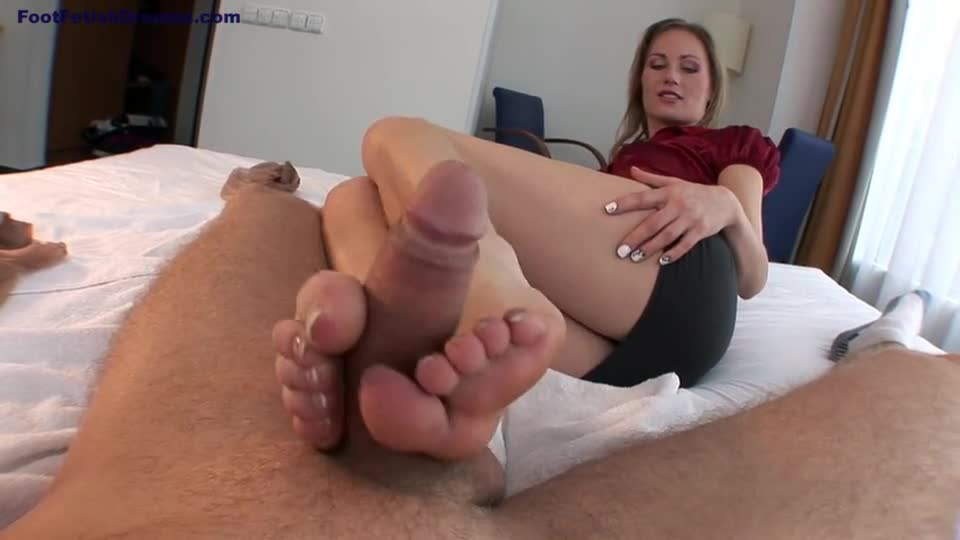 Cum compilation belly wife POV
