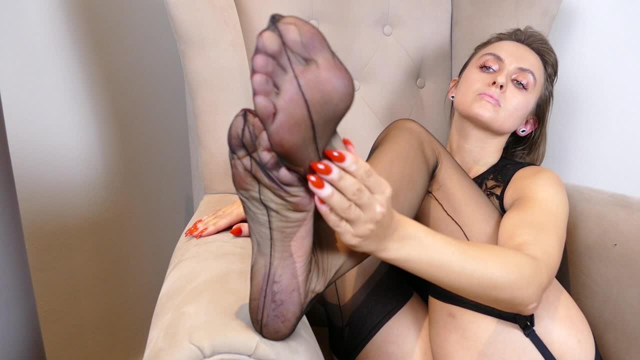 Female Sexy Video