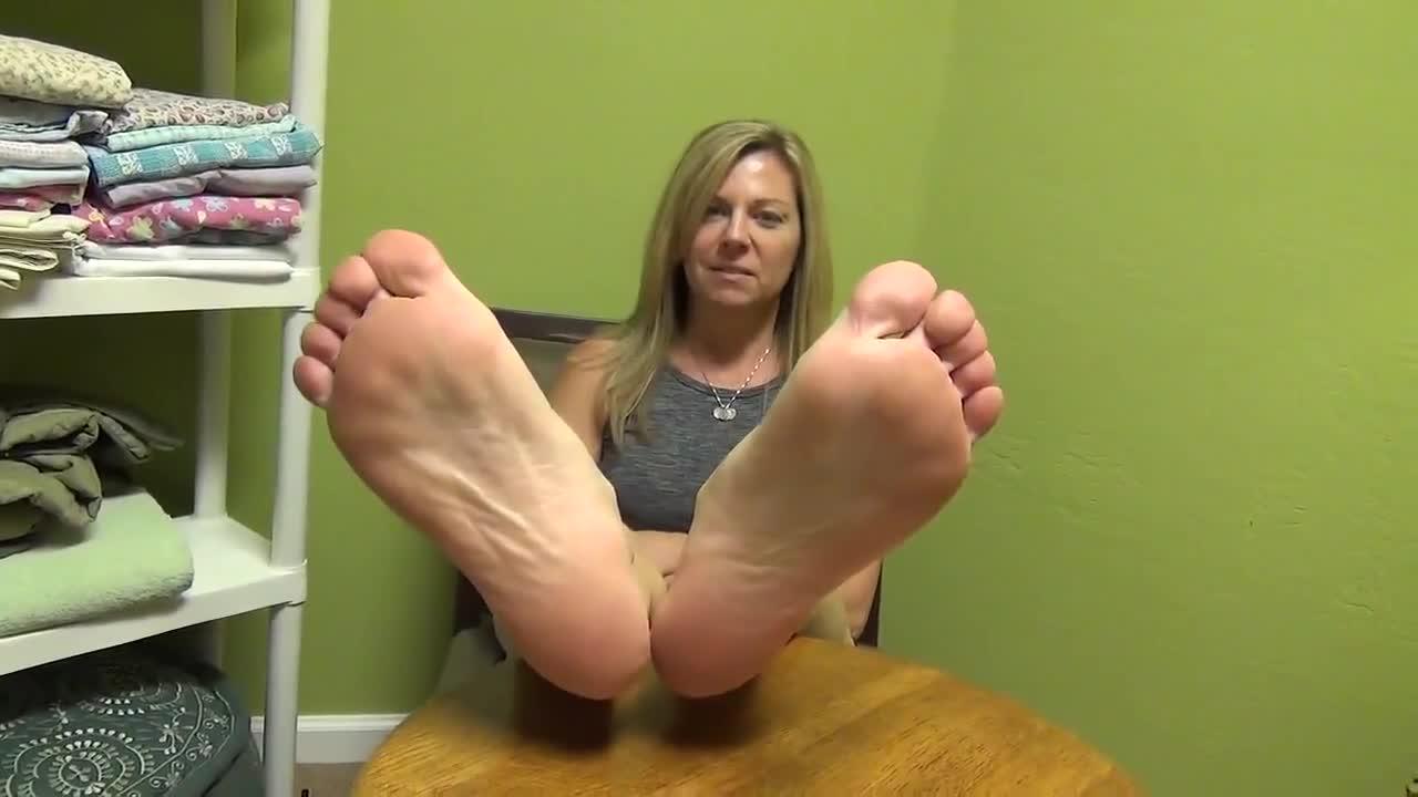 Italian Girl Tickle Feet