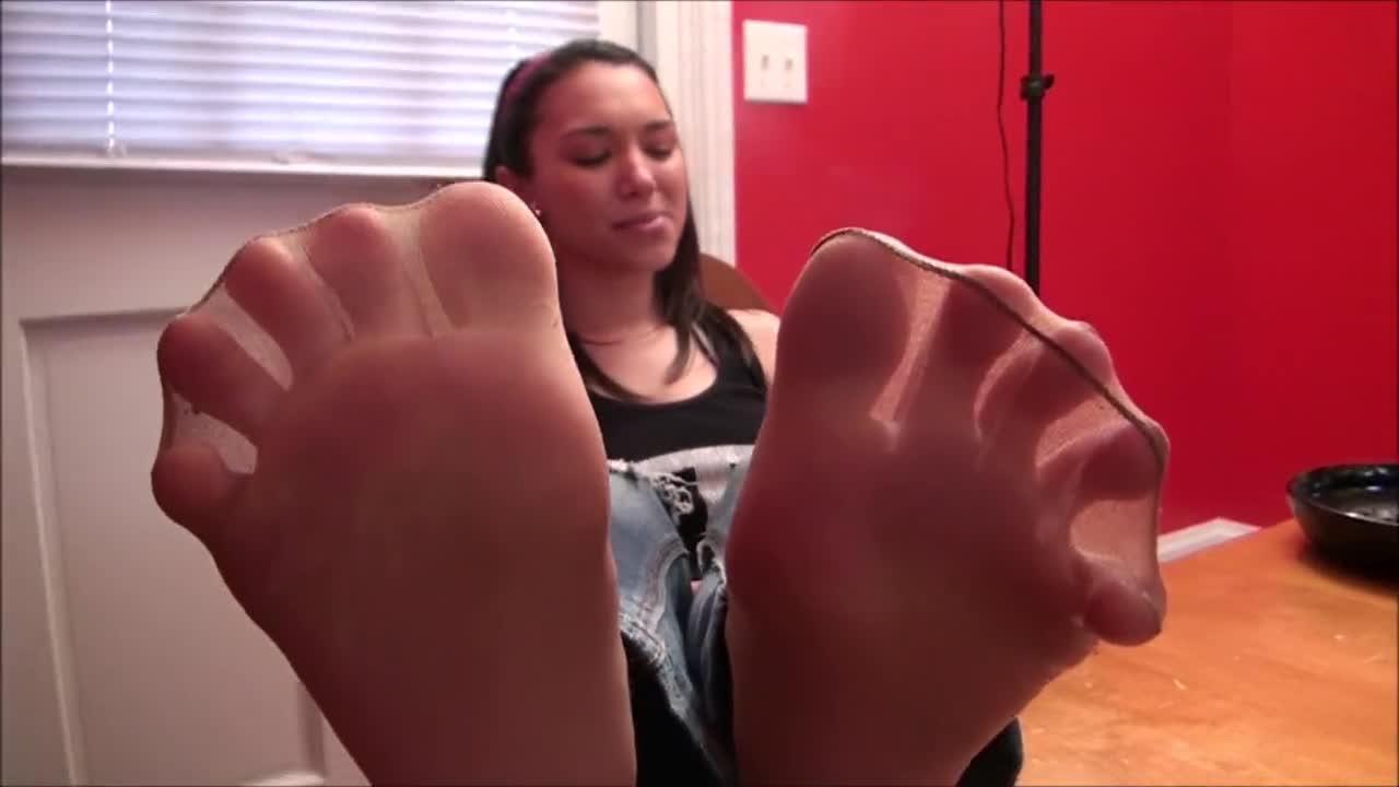 Foot Fetish Hub