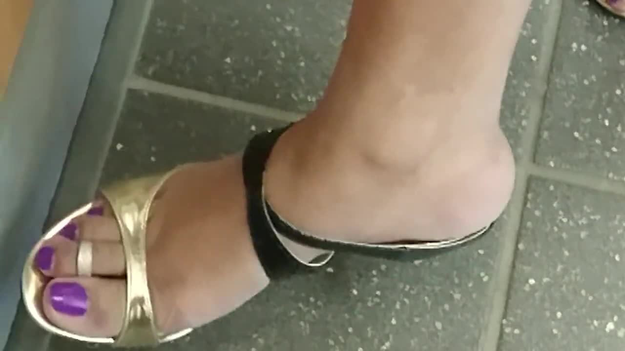 Sexy shoes in foot sexy would like