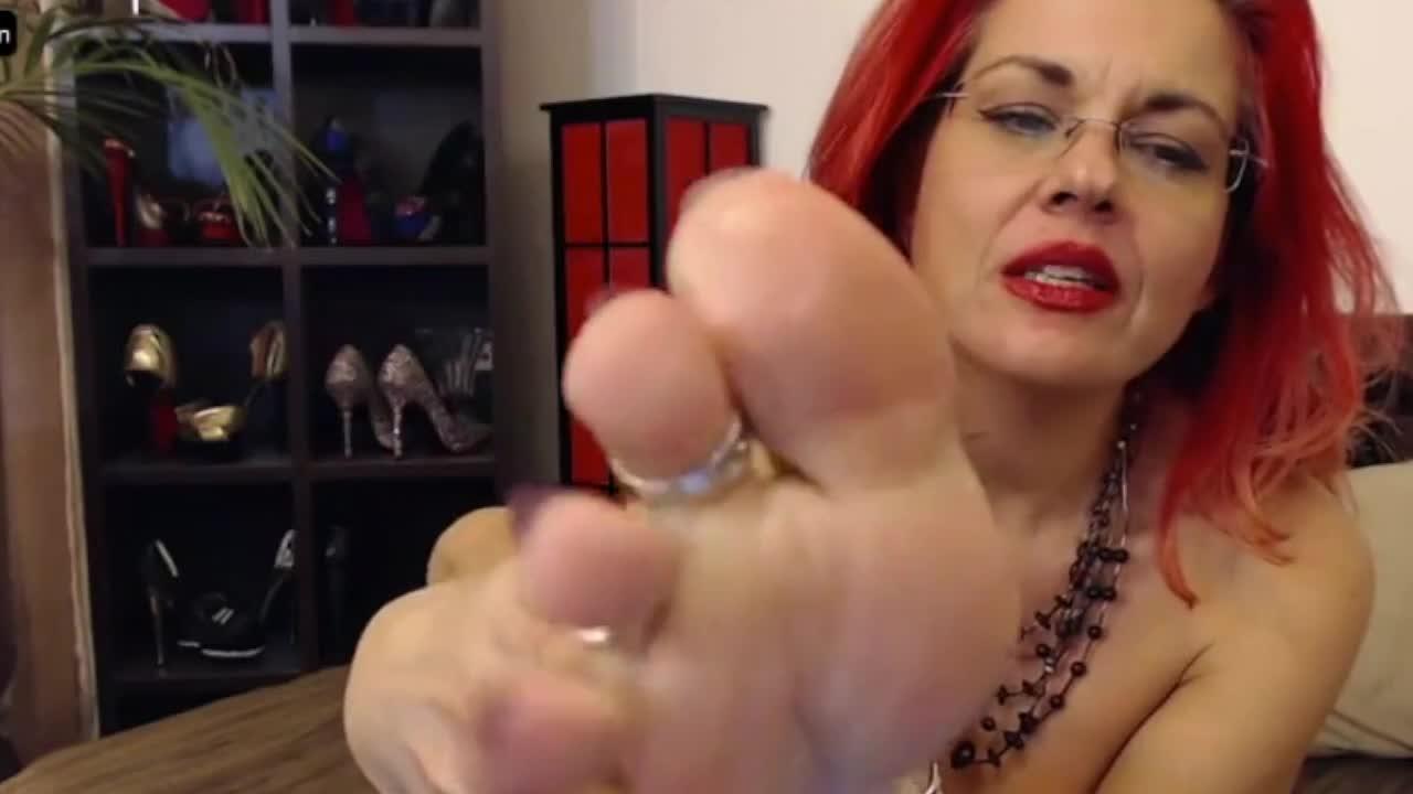 Hot Mature Milf Stockings
