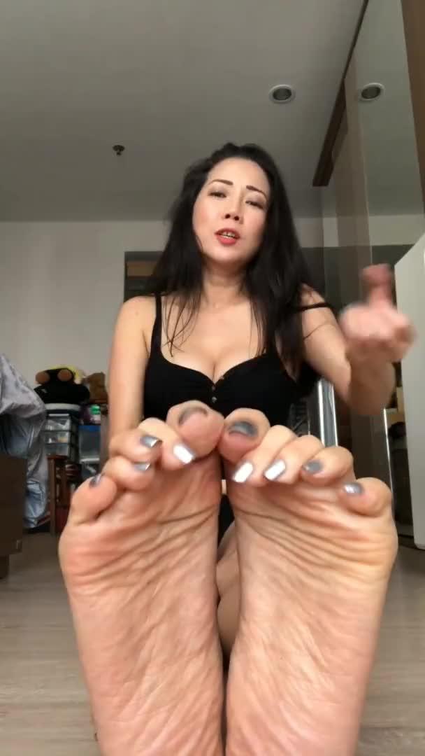 Asian Milf Bbc Gangbang